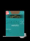 OMSA GREEN 20