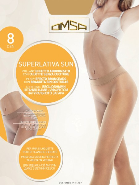 OMSA SUPERLATIVA 8