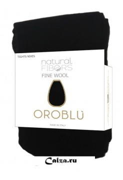 OROBLU NIVES fine wool