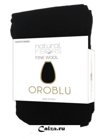 OROBLU NIVES fine wool