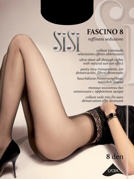 SISI FASCINO 8