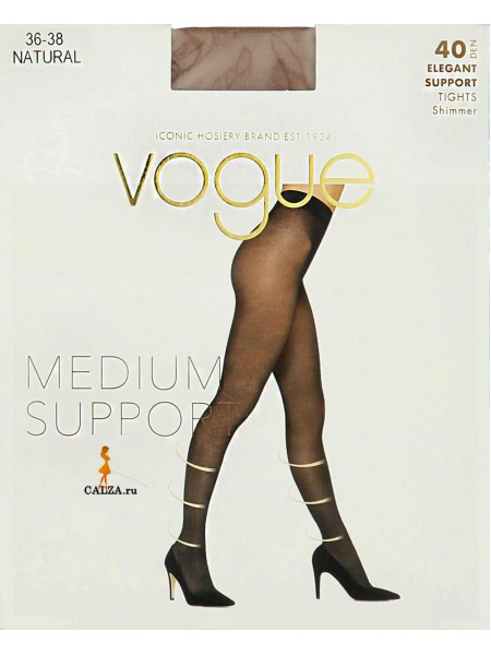 VOGUE art. 96052 ELEGANT SUPPORT 40