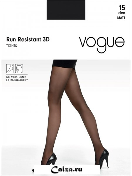 VOGUE art. 95309 RUN RESISTANT 15 3D