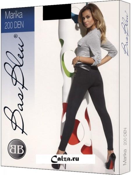 BAS BLEU MARIKA 200 PZ leggings