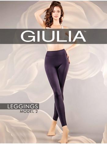GIULIA LEGGINGS seamless model 2