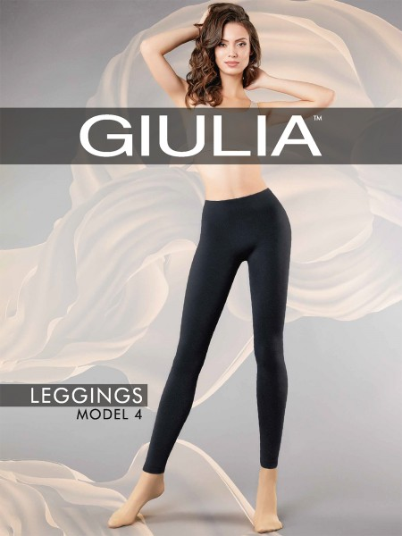 GIULIA LEGGINGS seamless model 4