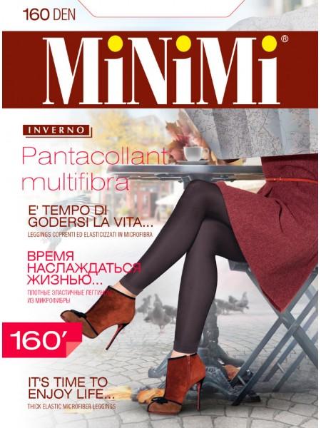 MINIMI MULTIFIBRA 160 pantacollant