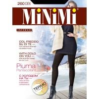 MINIMI PIUMA 260 pantacollant