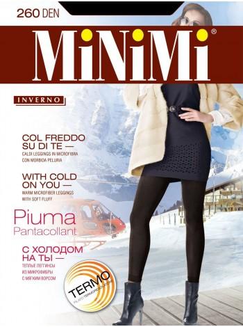 MINIMI PIUMA 260 XL pantacollant