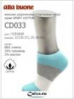 ALLA BUONE socks CD033