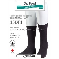 Dr. FEET 15DF1 cotton medical