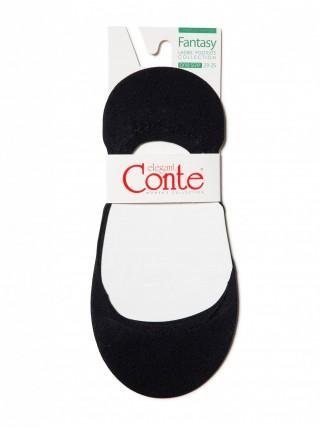 CONTE FANTASY LB04 ladies footlets